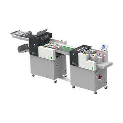Multigraf Touchline CP375 DUO και TCF375